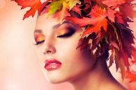 Autumn Trend Colors Collection