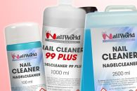 Nagel-Cleaner