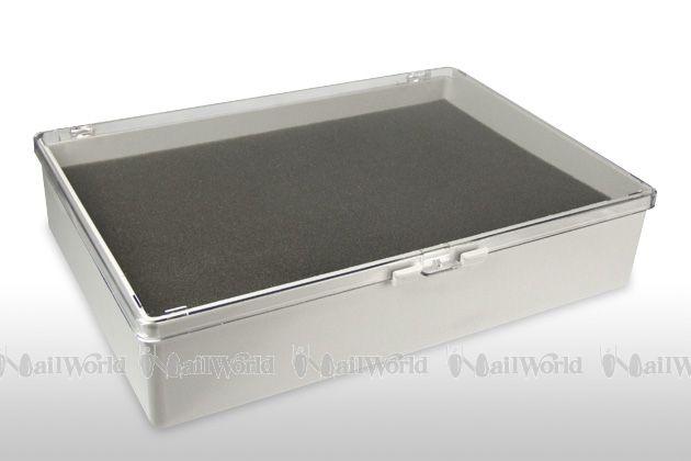 klappbox gro 7 95 nailworld eshop f r nageldesign. Black Bedroom Furniture Sets. Home Design Ideas