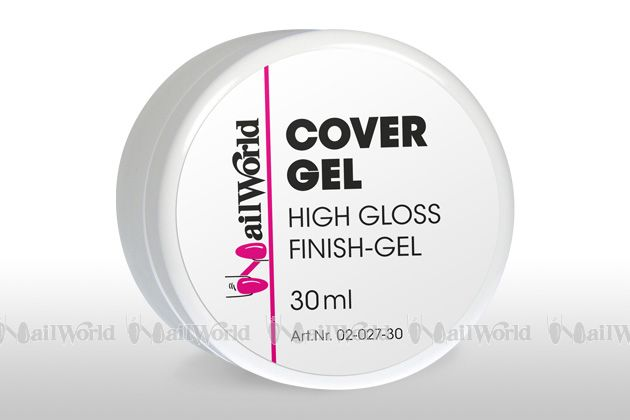 cover gel 30 ml 36 99 nailworld eshop f r nageldesign n. Black Bedroom Furniture Sets. Home Design Ideas